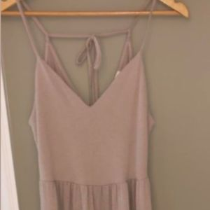Carly Jean jumpsuit